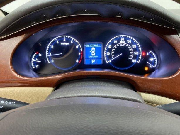 Hyundai Genesis cheap for sale near me