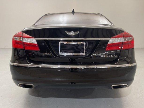 2012 Hyundai Genesis for sale