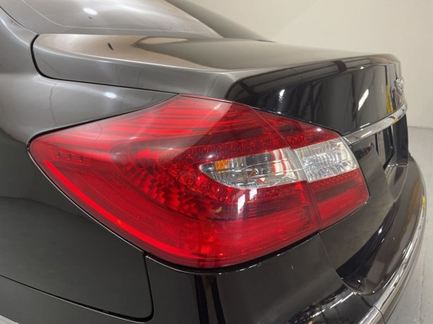 used 2012 Hyundai Genesis for sale