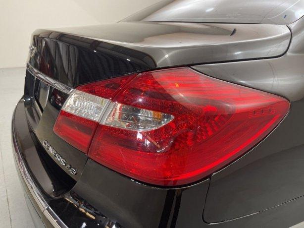 used Hyundai Genesis for sale near me