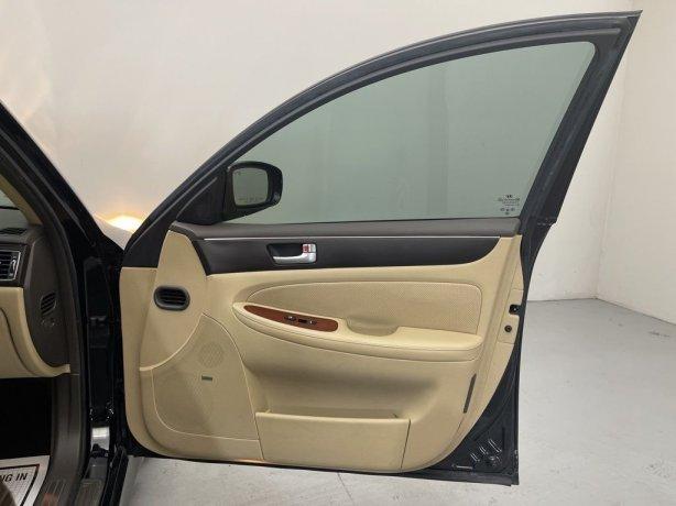 used 2012 Hyundai Genesis for sale near me