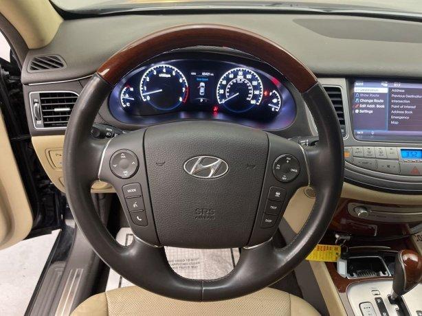 2012 Hyundai Genesis for sale near me