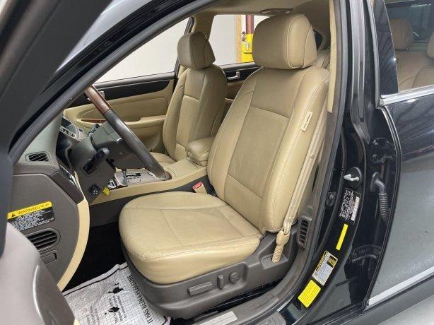 Hyundai 2012