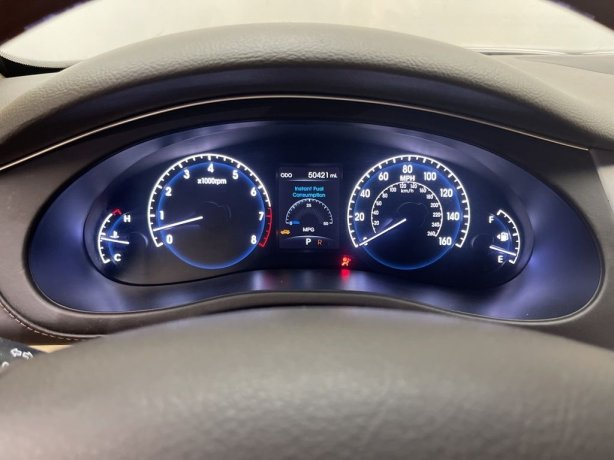 Hyundai Genesis near me