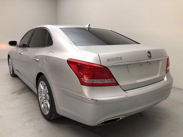 Hyundai Equus for sale near me
