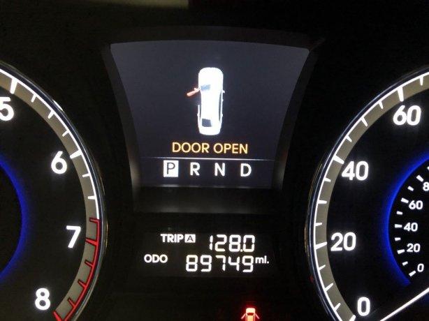 Hyundai Equus cheap for sale