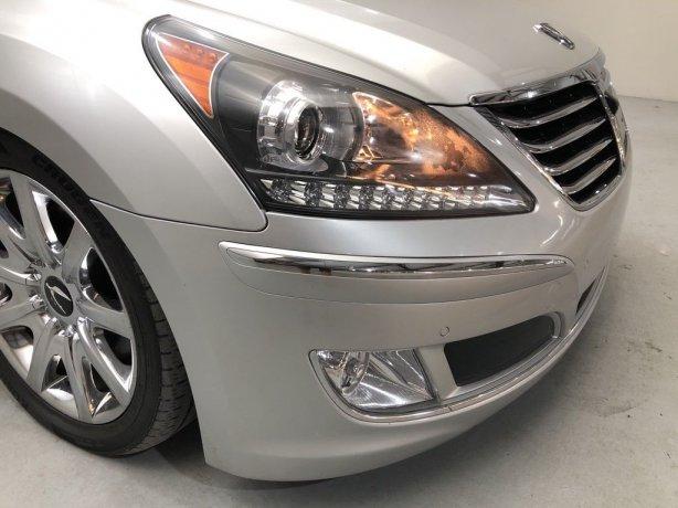 Hyundai Equus for sale
