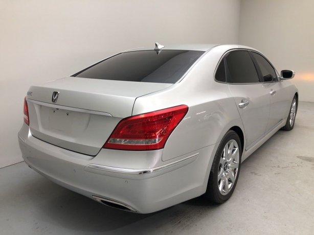 used Hyundai Equus