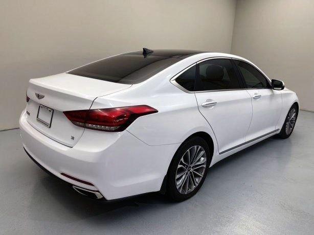 Hyundai Genesis for sale near me