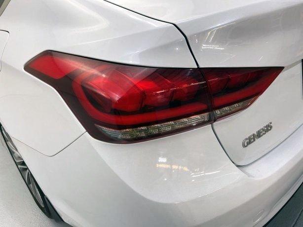used 2015 Hyundai Genesis for sale