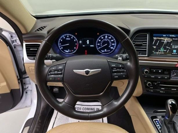 2015 Hyundai Genesis for sale near me