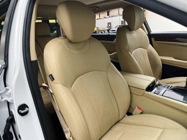 cheap Hyundai Genesis for sale Houston TX