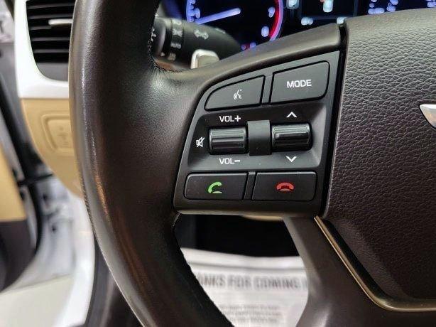 used Hyundai Genesis for sale Houston TX