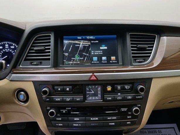 good cheap Hyundai Genesis for sale