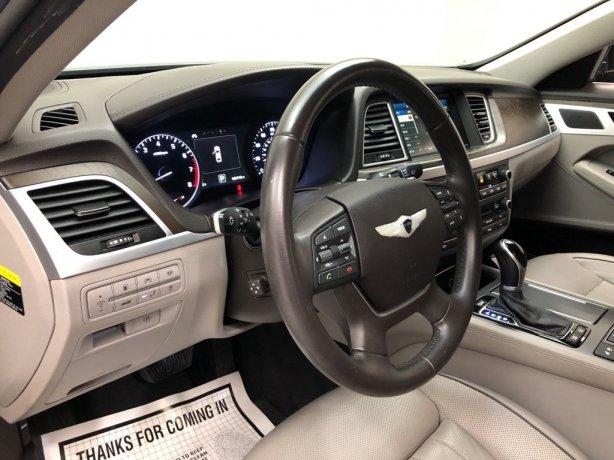 2015 Hyundai Genesis for sale Houston TX