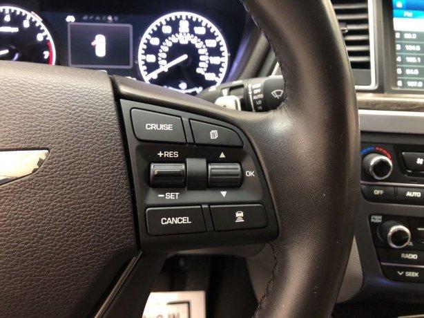 good used Hyundai Genesis for sale