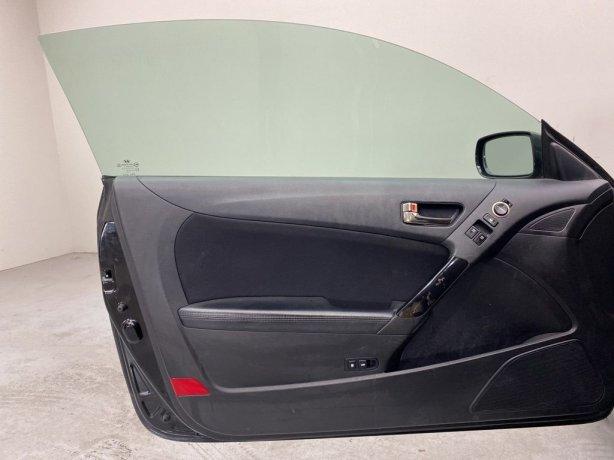 used 2013 Hyundai Genesis Coupe