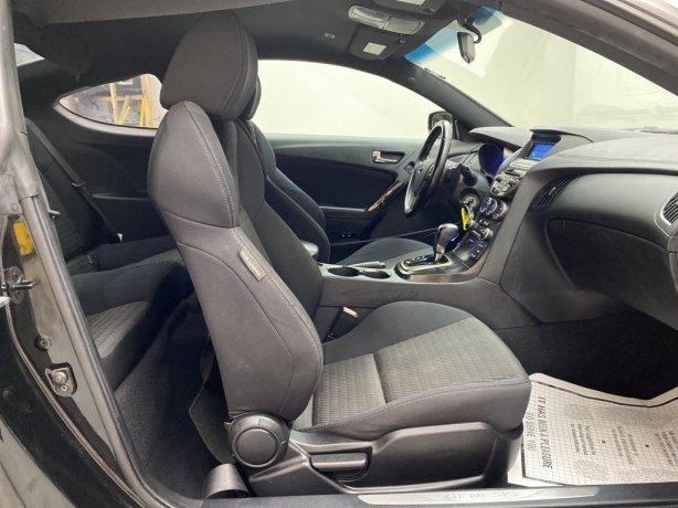 cheap Hyundai Genesis Coupe for sale