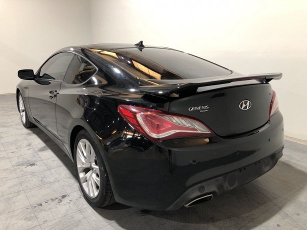 Hyundai Genesis Coupe for sale near me