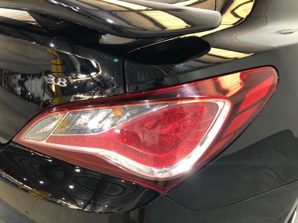 used 2013 Hyundai Genesis Coupe for sale