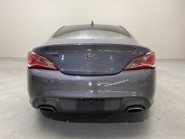 2015 Hyundai Genesis Coupe for sale
