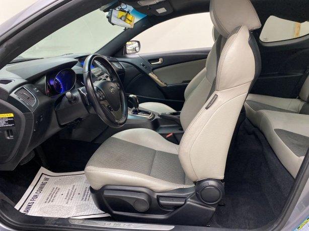 2015 Hyundai Genesis Coupe for sale near me