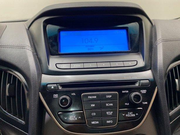 good cheap Hyundai Genesis Coupe for sale