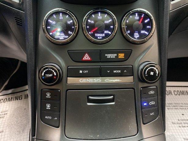 good 2015 Hyundai Genesis Coupe for sale