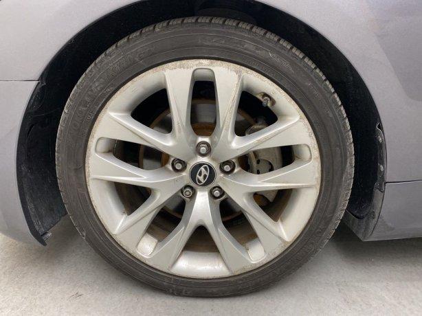 Hyundai Genesis Coupe near me for sale