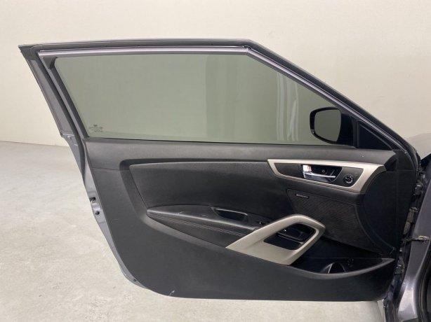 used 2012 Hyundai Veloster
