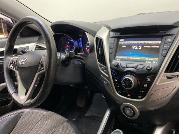 cheap used 2012 Hyundai Veloster for sale