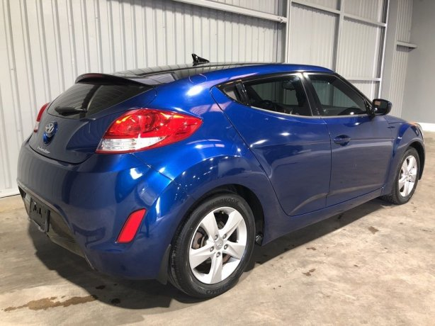 Hyundai Veloster for sale near me