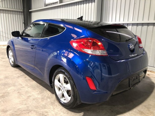 used 2016 Hyundai Veloster for sale