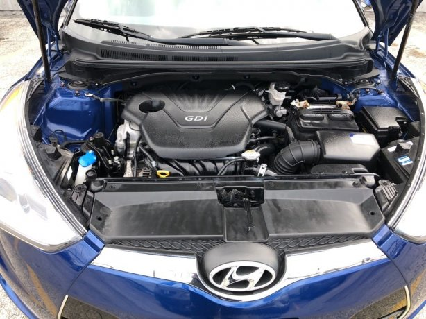 Hyundai Veloster cheap for sale