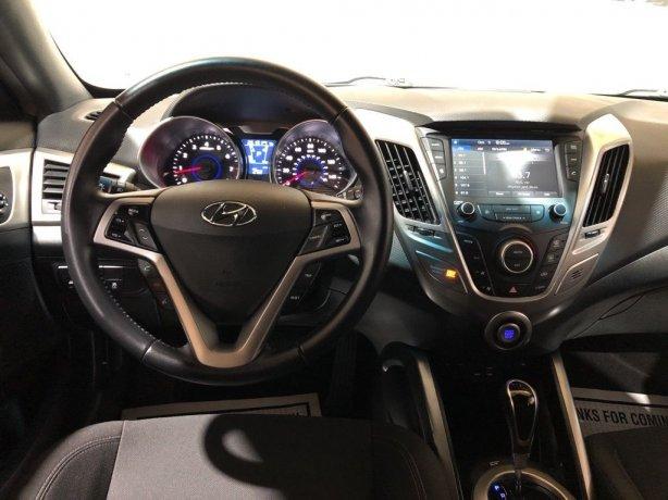used 2017 Hyundai