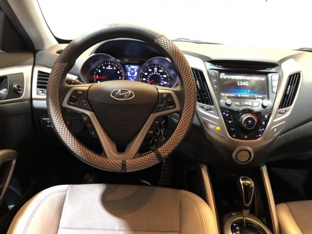 used 2013 Hyundai Veloster for sale near me