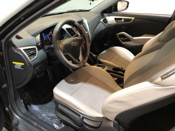 2013 Hyundai Veloster for sale Houston TX