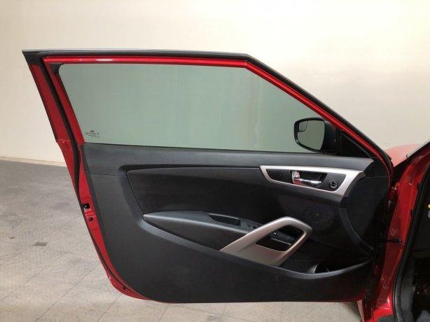 used 2016 Hyundai Veloster