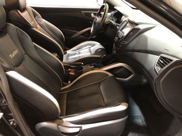 cheap Hyundai Veloster for sale Houston TX