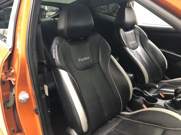 cheap Hyundai Veloster for sale
