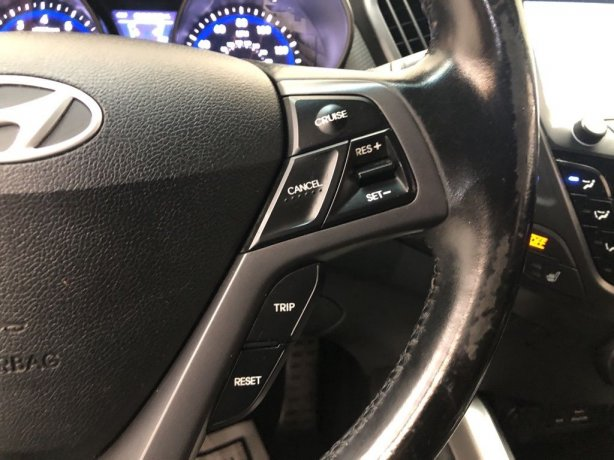 used Hyundai Veloster for sale Houston TX