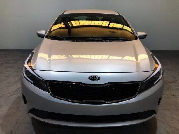 Used Kia Forte for sale in Houston TX.  We Finance!