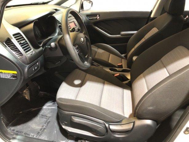 used 2016 Kia Forte for sale Houston TX