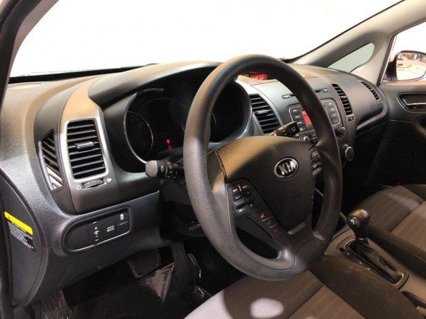 2016 Kia Forte for sale Houston TX