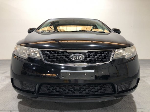 Used Kia for sale in Houston TX.  We Finance!