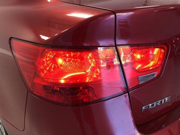 2010 Kia Forte SX