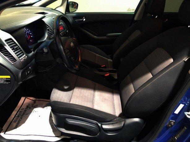 used 2015 Kia Forte for sale Houston TX