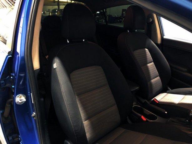 cheap Kia Forte for sale Houston TX