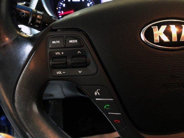 used Kia Forte for sale Houston TX