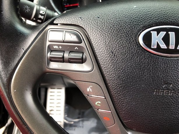 2014 Kia Forte-Koup SX